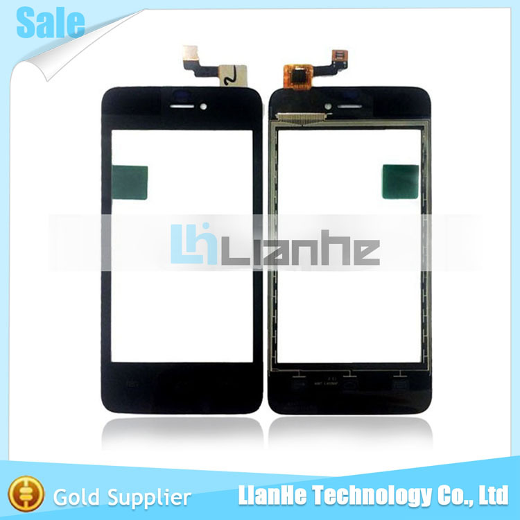 Здесь можно купить  10pcs/lots Fast Shipping Large Stock Original For Wiko Kite  Touch screen Panel Digitizer Replacement Free Shipping  Телефоны и Телекоммуникации