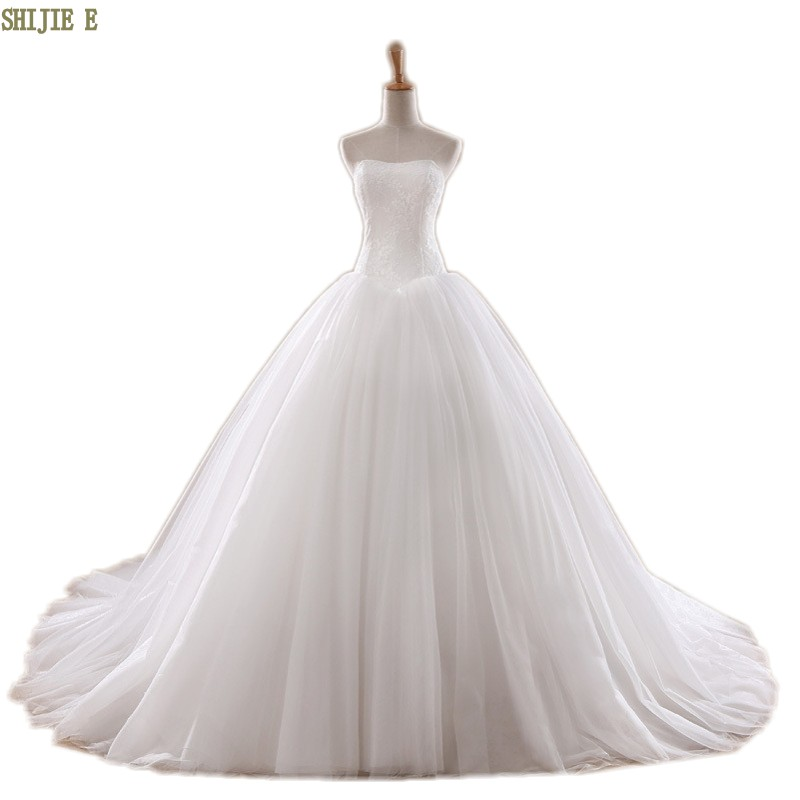 Buy New Arrival 2015 Fashion Celebrity Strapless White Ivory