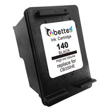 (1PK) Inkjet ink printer Cartridge for HP 140 hp140 CB335HE for HP Officejet J5783 for HP DeskJet D4263 for HP Photosmart C4283