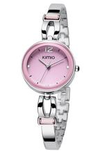 Mujeres para mujer reloj kimio Multicolor encanto de moda estilo con estilo de lujo del reloj elegante envío gratis venta al por mayor
