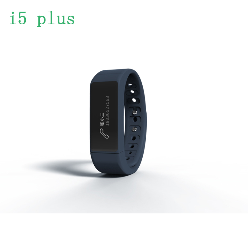 Original iwown i5plus Smart Wristband Bluetooth 4 0 Waterproof IP68 Smartband Smart Band Sleep Monitor Smart