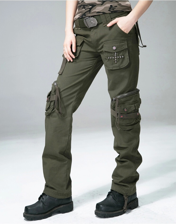 Online Get Cheap Cargo Hiking Pant for Women -Aliexpress.com ...