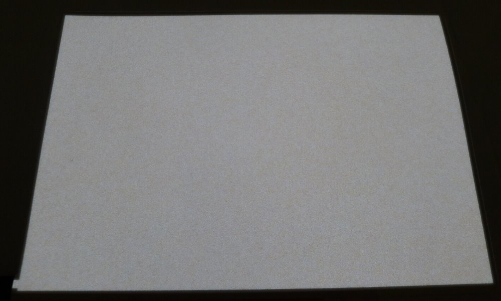 A6 EL Backlight White On White Off EL Display / Foil / Lamp / Plate / Light Panel / Sheet Free Shipping(China (Mainland))