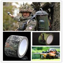 10 M High Quality Army Camo Wrap Tape,Waterproof Camouflage Stretch Bandage, for Camping Hunting Shooting Guns Outdoor Sports