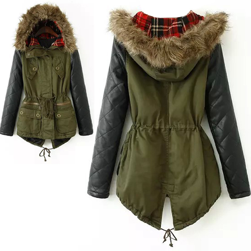 Parka Coats On Sale - Coat Nj
