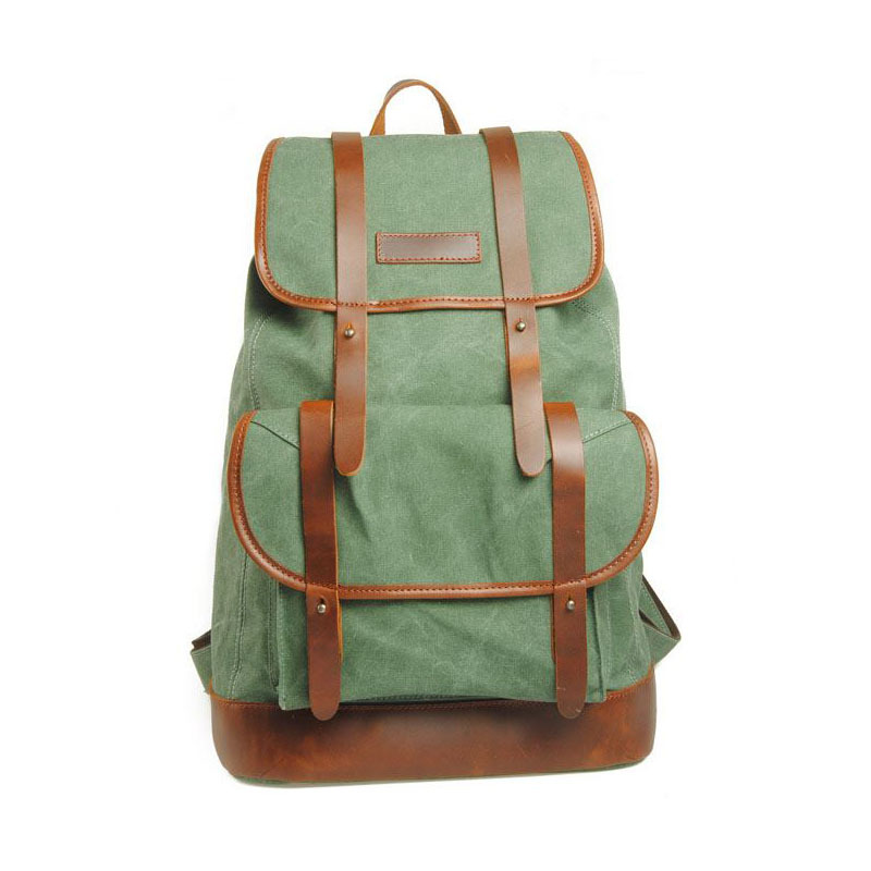 School Style Ltd Style Cloth School Bag