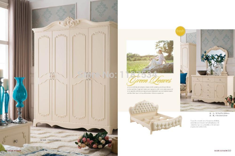 8119 Modern furniture bedroom furniture wooden dresser dressing table dresser cabinet(China (Mainland))