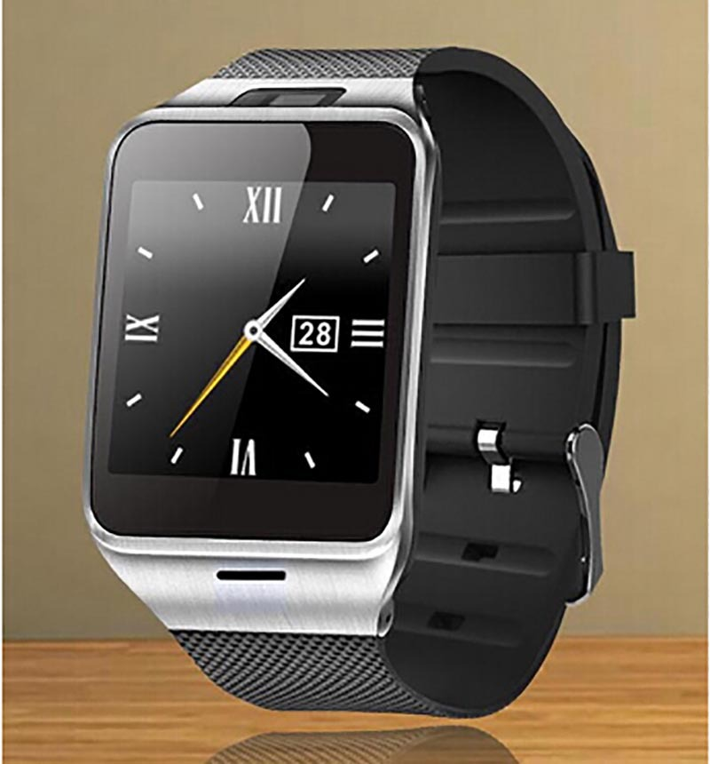 Гаджет  First Support NFC GV18 Aplus Smart Bluetooth WristWatch With Camera Android Watch Phone SIM Card GRM Smartwatch For smartphone None Бытовая электроника