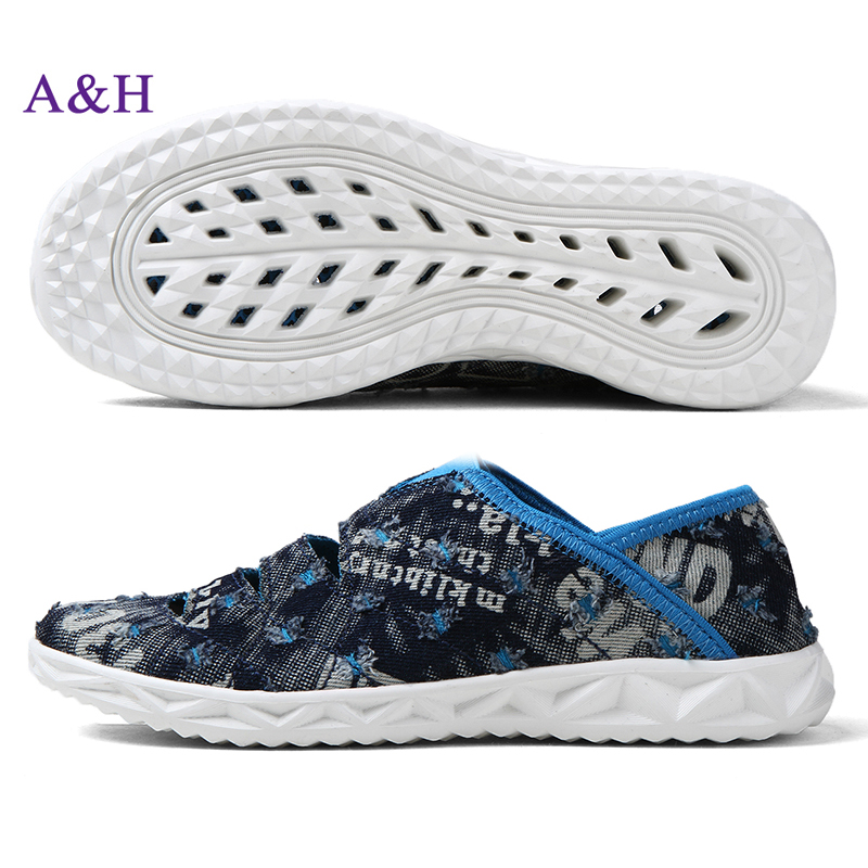 breathable running shoes new 2015 summer style
