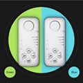 image for RACAHOO Mini  Remote Controller Wireless Bluetooth Gamepad For IOS And