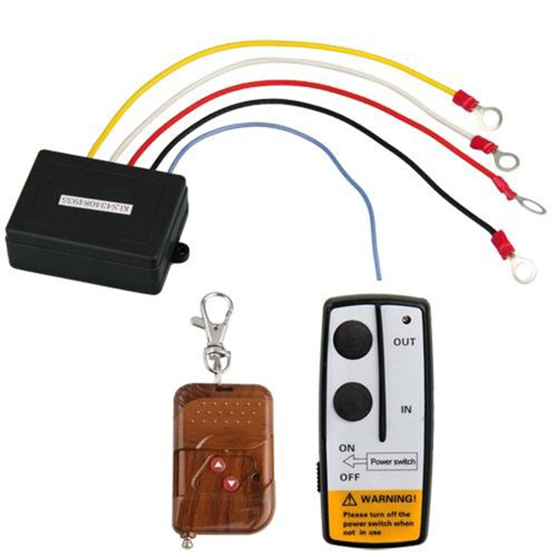 traveller wireless remote control wiring diagram traveller online buy whole remote winch waterproof from remote on traveller wireless remote control wiring diagram