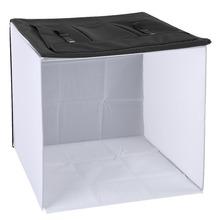 Neewer 40x40cm / 16″x16″ Table Top Photo Photography Light Tent Studio Light Box/Tent