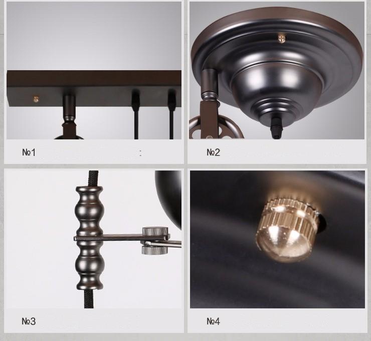 pendant lamps (8)