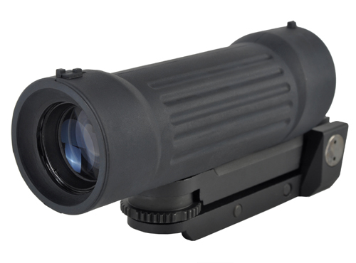Фотография Hot Sale With Illuminated Rectical  3.1x Scope CL1-0044