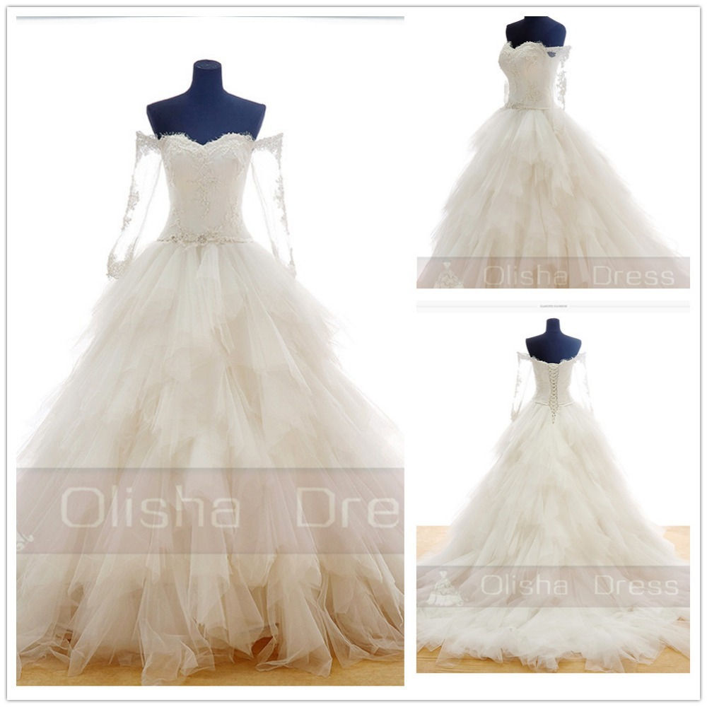 Свадебное платье Olisha 2015 /vestido noiva SS220 свадебное платье loveforever vestido noiva 2015 w015