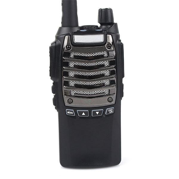BAOFENG Dual Band Ham CB Radio UV-8 5W 128CH UHF+VHF DTMF ANI Code Call Tone 1750Hz Flashlight FM VOX Walkie Talkie A1023A(China (Mainland))