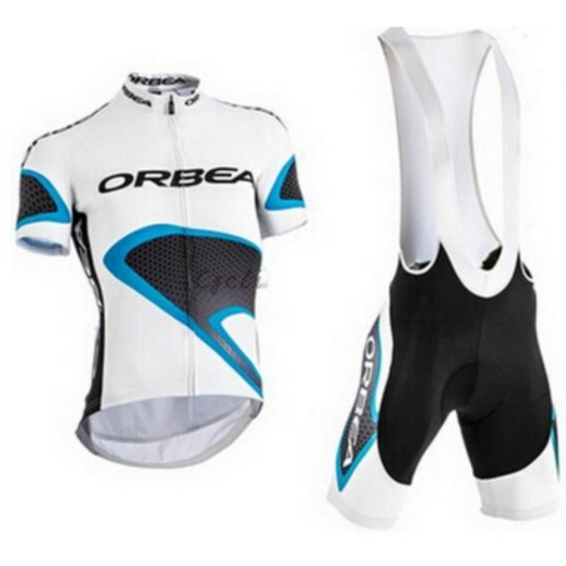 Cycling Jersey ORBEA 2015 Pro Team Ropa Ciclismo Short Sleeve Cycle Clothing Bicycle Sport Jersey Bicicletas MTB(China (Mainland))