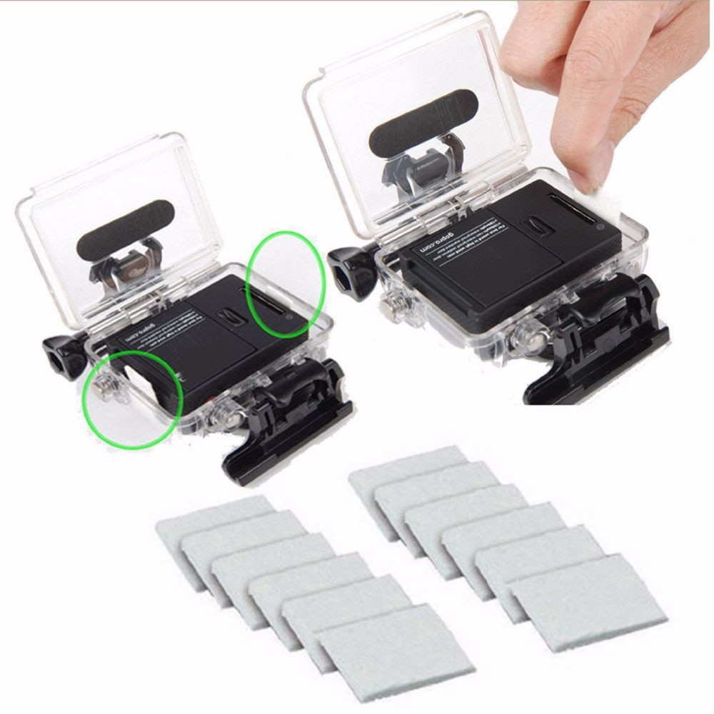 GoPro Accessories 36 In 1 Family Kit Go Pro Accessories Set GoPro Accessories