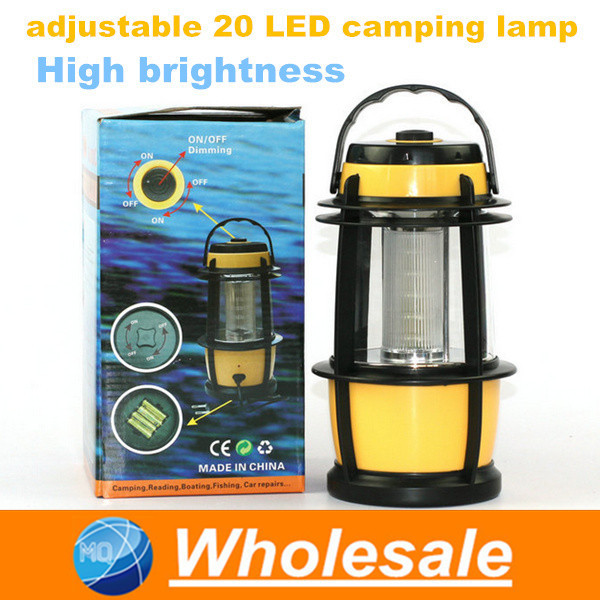 Free Shipping!outdoor lighting LED camp light,lamp/battery charging tents,waterproof emergency light<br><br>Aliexpress