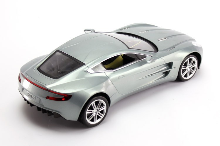 New 2016 1/14 Aston Martin DBS RC Car Electric Vehicle Race Speed Truck Carro De Controle Remoto Scale Models Toys