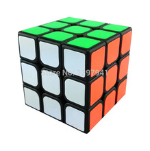 2015 Newest High Quality 3x3x3 Twist Spring Speed Magic Cube Puzzle Toy(China (Mainland))