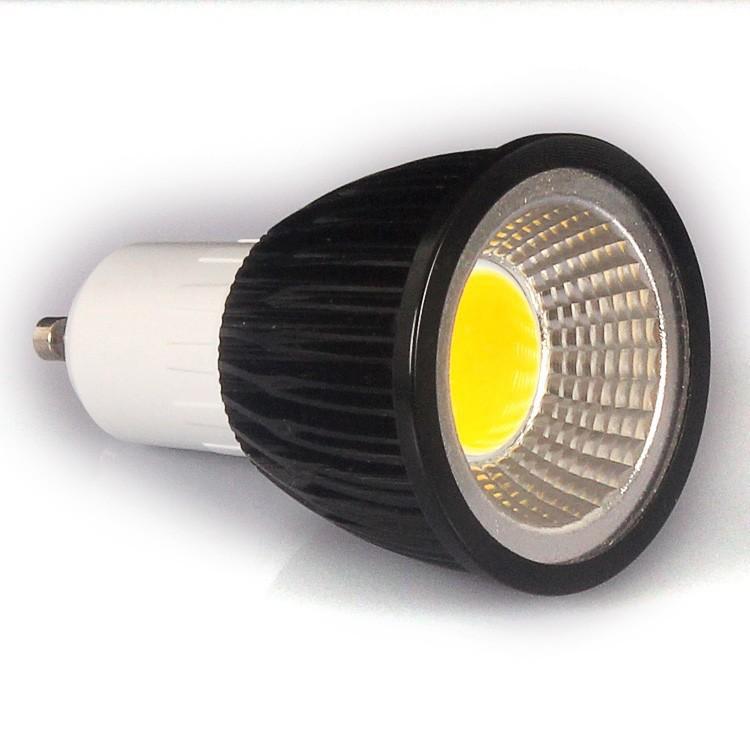 10pcs CREE Led GU10/E27/GU5.3/E14 Led 3W 6W 9W 12W Dimmable COB Bulb Lamp Led Spotlight AC85-265V CE/RoHS Warm/Cool White<br><br>Aliexpress