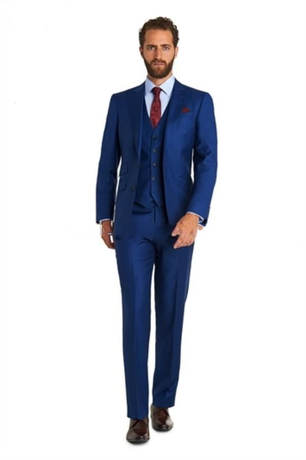 Shop 3-Piece Suits Men's Suits and get free shipping w/minimum purchase! Macy's Presents: The Edit - A curated mix of fashion and inspiration Check It Out Free Shipping with $75 .