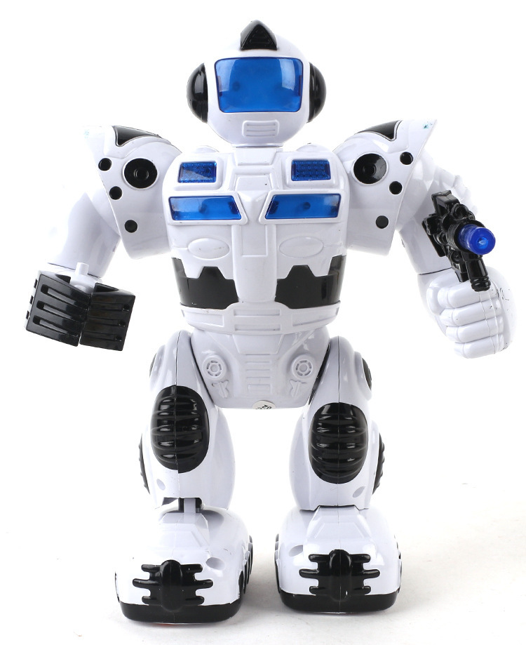 Cool Robot Toys : Cool robots promotion shop for promotional on