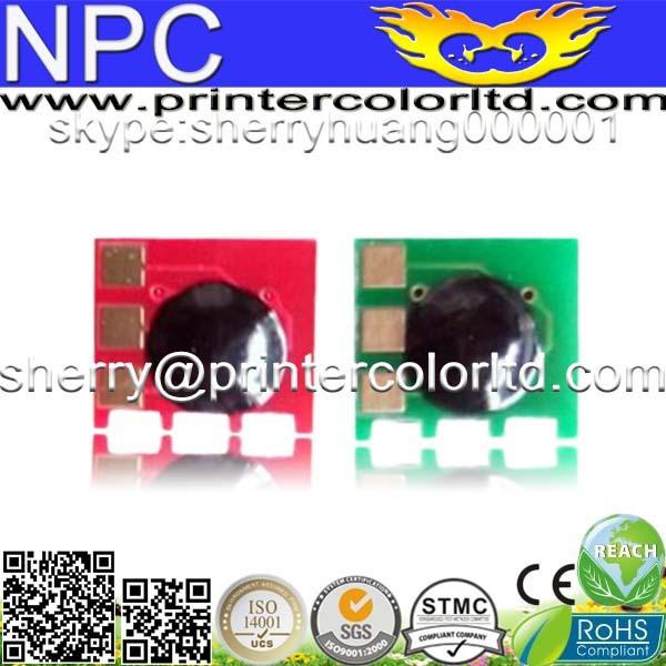 HP Enterprise MFP M680 dn Color 600 M-680 LaserJet 680 OEM reset digital copier chips  -  NPC toner drum chips store