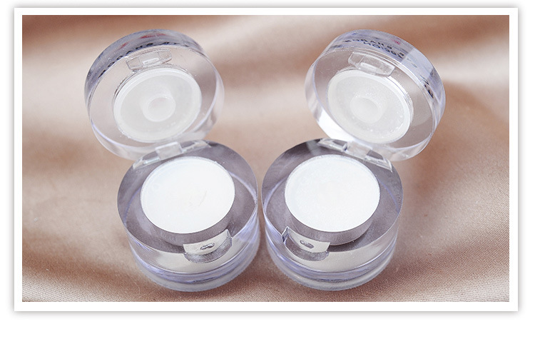 New Arrival Makeup Eye Shadow Powder White Pearl Glitter High Pearl Eyeshadow #367# 1pcs 1 pcs(China (Mainland))