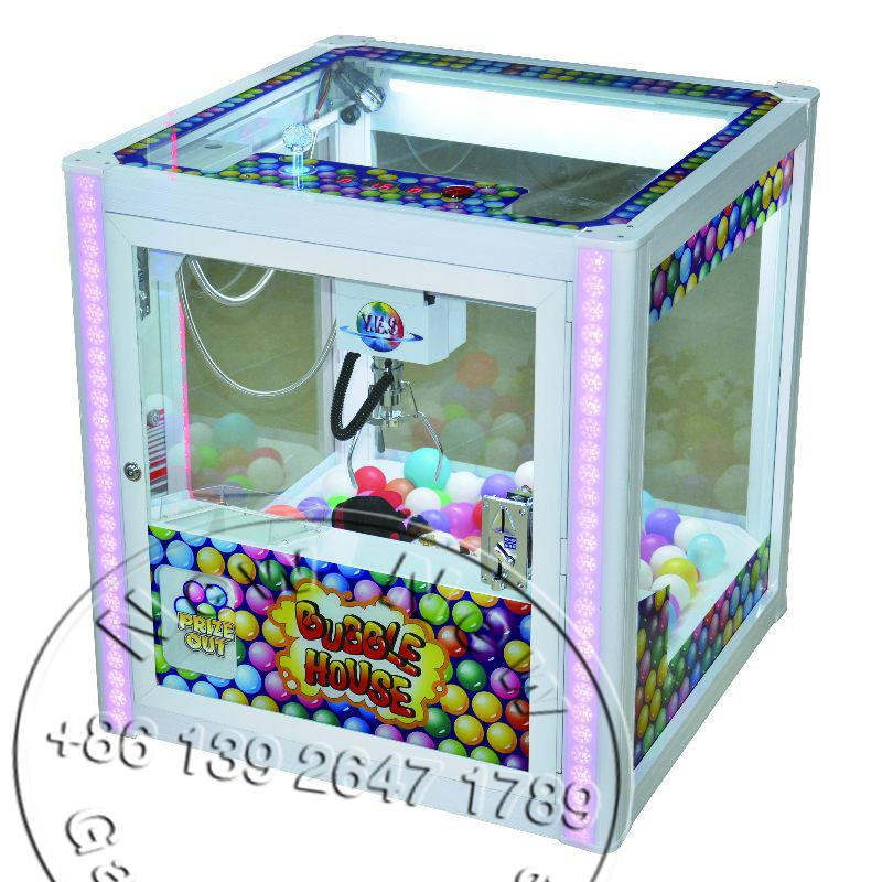 claw machines for kids