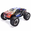 HSP Rc Truck 1 10 Scale Models Nitro Gas Power Off Road Monster Truck 94188 4wd