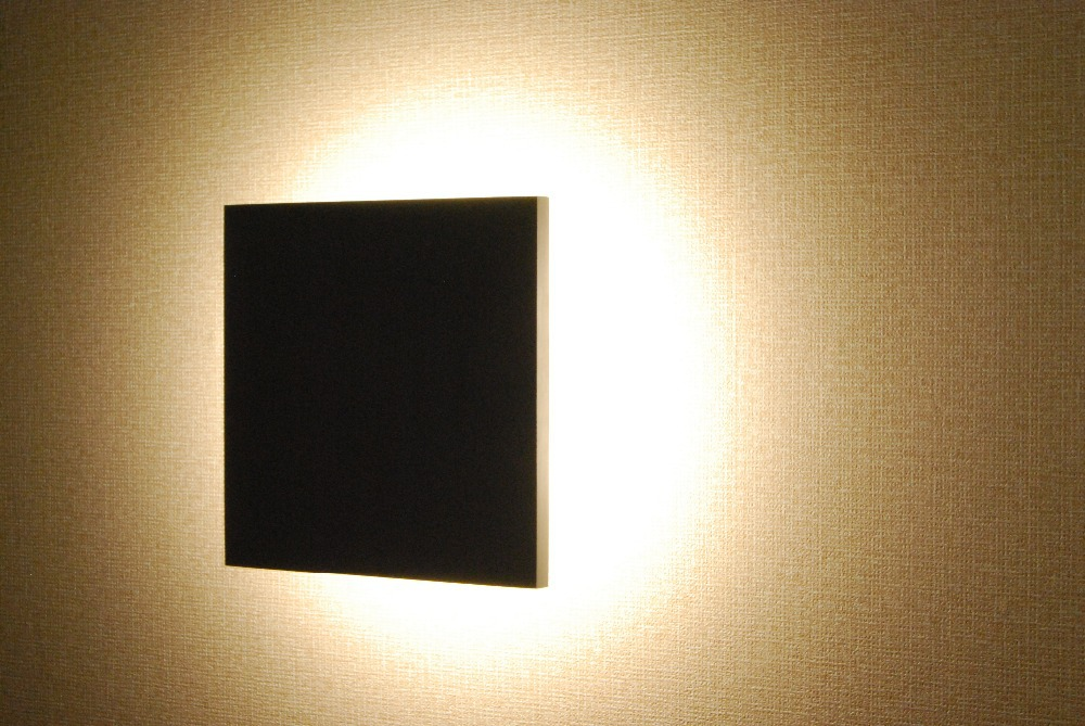eclairage led mural interieur images. Black Bedroom Furniture Sets. Home Design Ideas