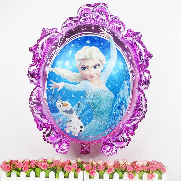50pcs/lot wholesale magic mirror cartoon party supplies ...