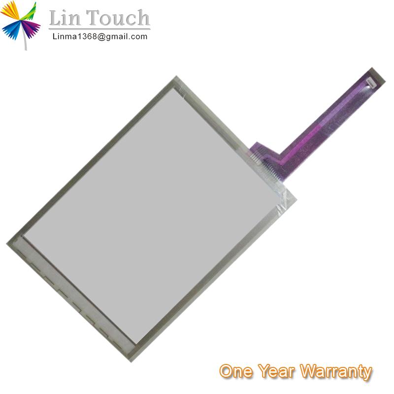 Фотография NEW Hakko V710CD-038 HMI touch screen panel membrane touchscreen V710CD-038 Free Shipping