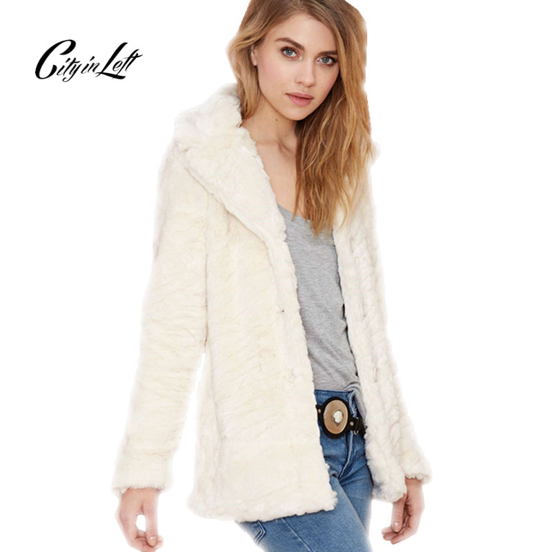 Women S Fashion Outwear Causal Warm Coat