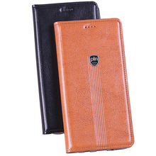 Hot ! Fashion One Plus X / Oneplus Genuine Leather Case Stand Flip Magnetic Mobile Phone Cover + Free Gifts - Jok Tony's store