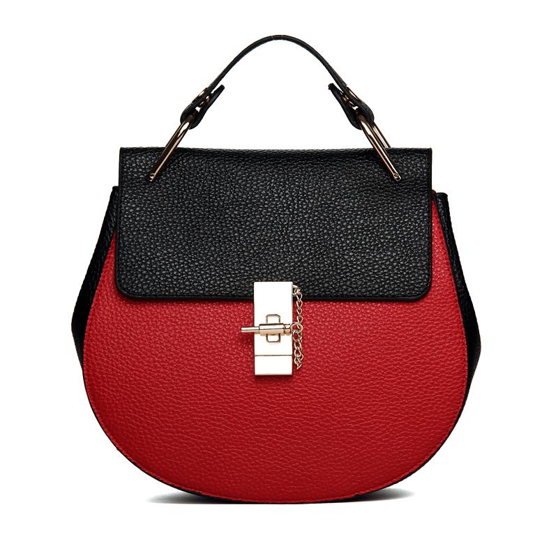 2015 Famous Small Crossbody Bags for Women Handbag Women Messenger Bags Desigual Bolsas Drew Bag Mini Chain Shoulder Bag Ladies(China (Mainland))