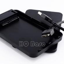 Usb3.0 3.0 2.5 » SATA жесткий диск жесткий диск SSD черный корпус / чехол / Caddy поддержка до 9.5 мм 1 ТБ HDD WIN7 8 Mac