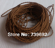 cheap cloth electrical wire