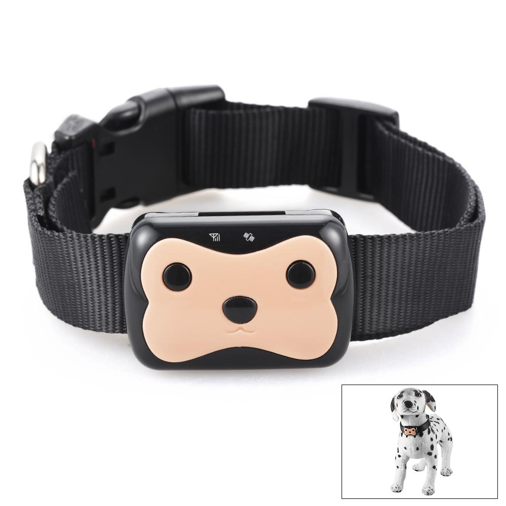 GPS Pet Dog Cat Tracker GSM Realtime Tracking Collar Waterproof SIM Card OS676(China (Mainland))