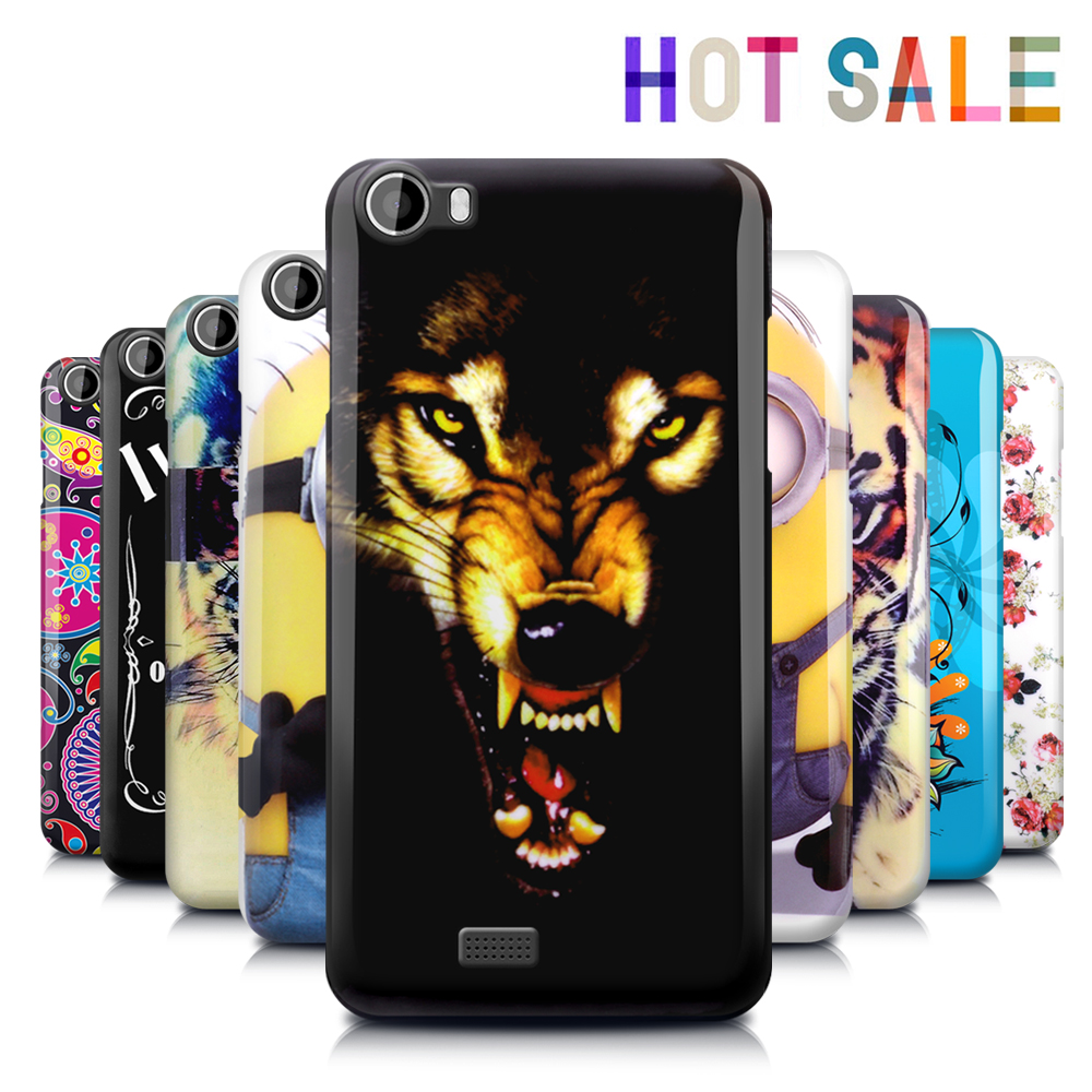 3 1(Case+SP+Stylus)For Wiko Lenny Fashion Printing TPU Gel Protection Silicone Rubber Mobile Phone Bag Cover Hot Selling - Shop323360 Store store