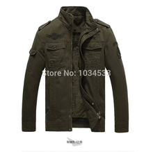 101 Airborne Division Fur Cashmere Jacket 3 Colors German Air Force Pilot Style Coat Army Warm Bomber Jackets
