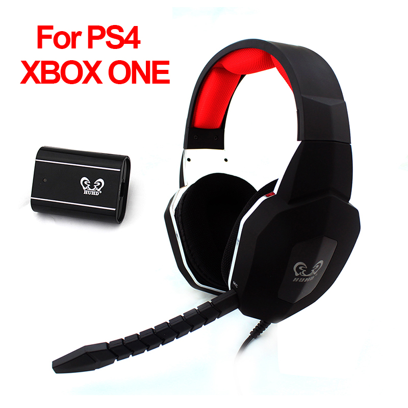 HO-939MV Optical Decoder Video Game Headset Headband Wired Gaming Headphones Detachable Mic PC/MAC/XBOX 360/XBOX One/PS3/PS4
