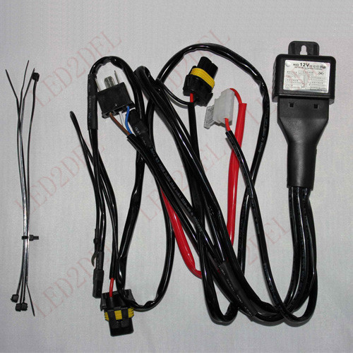 Online buy wholesale v w wiring harness controller hid