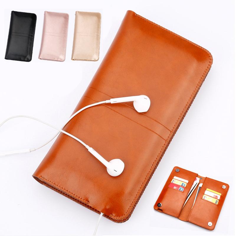 Slim Microfiber Leather Pouch Bag Phone Case Cover Wallet Purse For BlackBerry Porsche Design P'9982 / Z3 Z10 Z30 Q10 Curve 9320(China (Mainland))