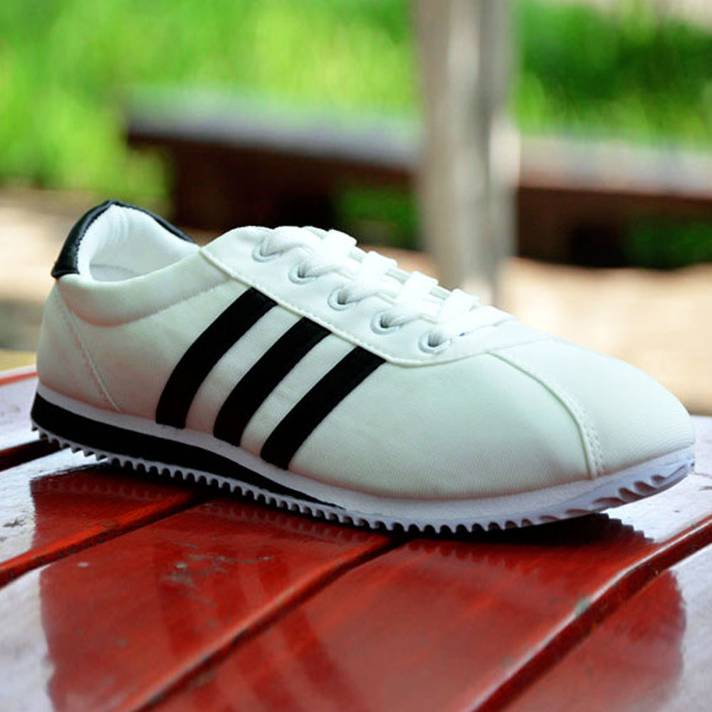 s leisure sports shoes trend canvas low help