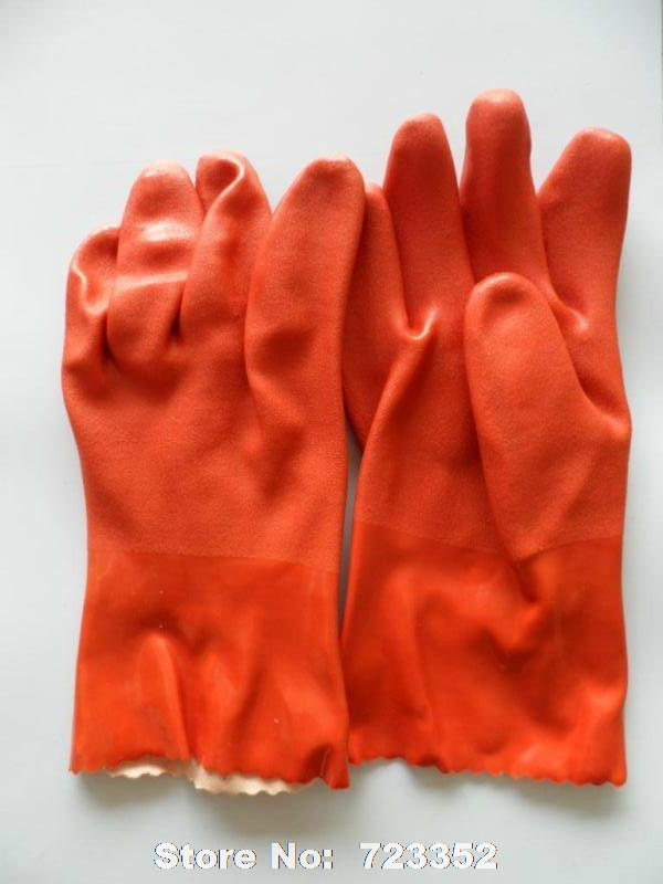 The real thing!East Asia 880 oil resistant gloves resistant to acid and alkali industrial protective gloves(China (Mainland))