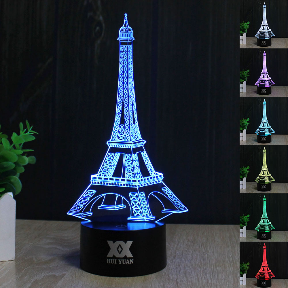 eiffel tower lamps buy cheap eiffel tower lamps lots from china eiffel. Black Bedroom Furniture Sets. Home Design Ideas