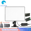 YONGNUO YN300 Air Ultra Thin on Camera Led Video Light Pad Panel for Canon Nikon Sony